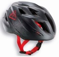MET GAMER MATTEGRAYSNAKE メット ゲーマー マットグレースネーク ジュニアバイク用 ヘルメット