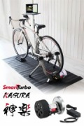 MINOURA SMART TRAINER KAGURA UNIT ミノウラ スマート トレーナー 神楽 ユニット 1