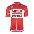 VERMARC TEAMJERSEY LOTTO SOUDAL SHORT SLEEVES フェルマルク チームジャージ ロットソーダル 半袖ジャージ