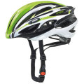 uvex helmet race1 greenwhite ウベックス ヘルメット レースワン グリーンホワイト