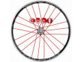 FULCRUM RACING ZERO WO WHEEL RED COLOR CULT BEARING R(フルクラム レーシングゼロ クリンチャー レッドカラー カルトベアリング)