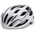 giro helmet trinity af white silver ジロ ヘルメット トリニティ アジアン フィット ホワイトシルバー