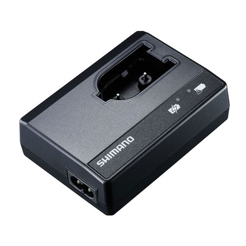 SHIMANO SM-BCR1Di2 BATTERY CHARGER(シマノ 電動シフト バッテリー 充電器 チャージャー)