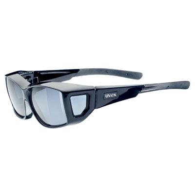 uvex sunglass ULTRASPEC ウベックス サングラス ウルトラスペック ブラック