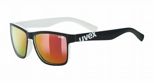 UVEX lgl 39(ウベックス サングラス  エルジーエル39 ブラックマットホワイト)