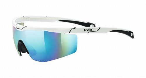 UVEX sportstyle 117(ウベックス サングラス スポーツスタイル 117 ホワイト)
