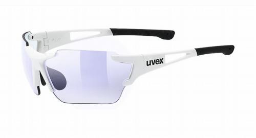 UVEX sportstyle 803 race vm(ウベックス サングラス スポーツスタイル レース ブイエム ホワイト)