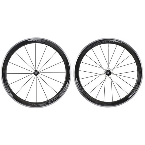 SHIMANO WH-RS81-C50-CL CLINCHER WHEEL(シマノ 50mm クリンチャー ホイール)