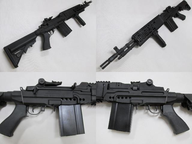 G&P★EBR MK14 Mod I 電動ガン新品