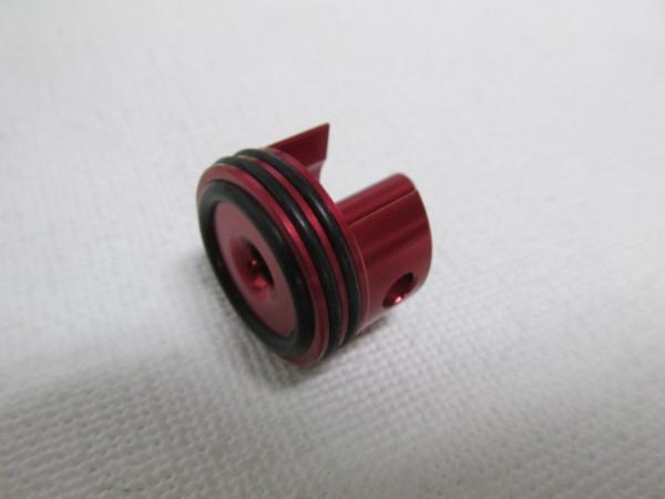 SHS製 シリンダーヘッドVER2新品