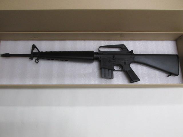 G&P M16VN電動ガン新品