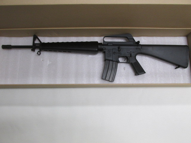 G&P M16A1電動ガン新品 GP290