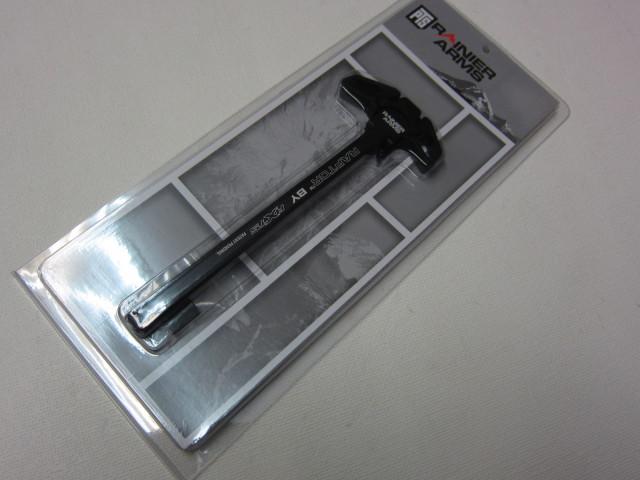 Rainier ArmsチャージングハンドルWA用新品