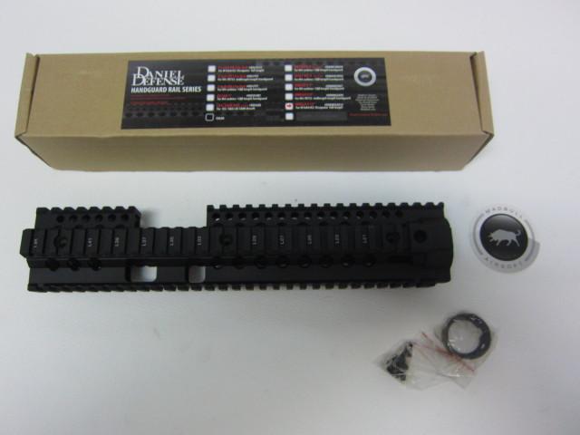 Madbull Daniel Defense 12 Inch Omega X Rail 新品