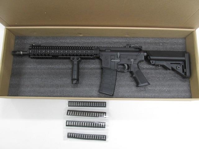 G&P WOC M4 Carbine V5 (Limited Edition)GBB新品
