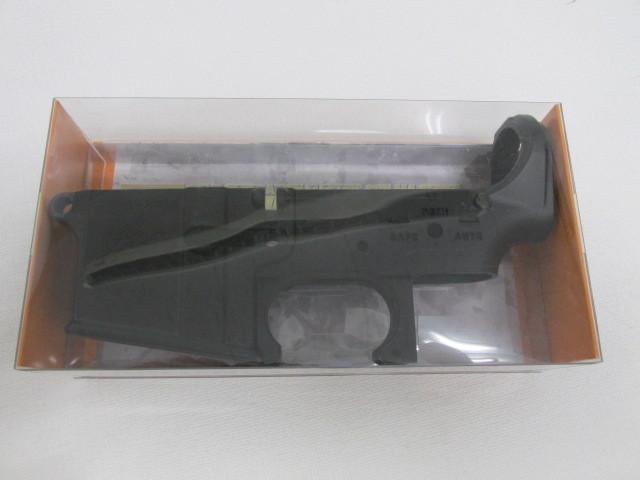 ライラクス製次世代M4シリーズ用【MG】ロアフレーム新品N新品