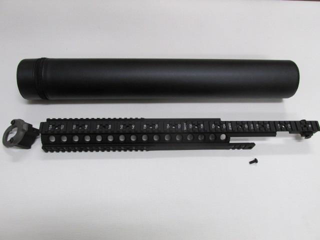 東京マルイ用トロイタイプM14用RAS新品