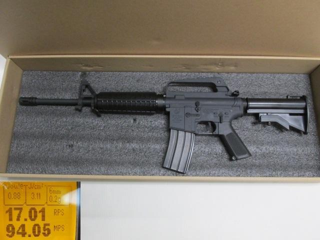 G&P M653電動ガン新品