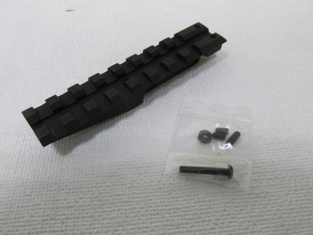 5KU製AK用リアサイトレール新品