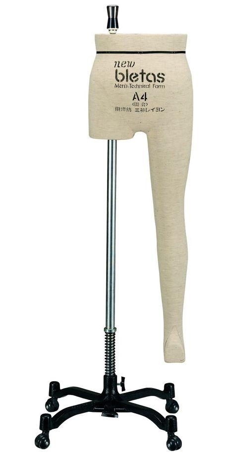 1441 《キイヤ》newbletasニューブレタスパンツフォーム(Pants)