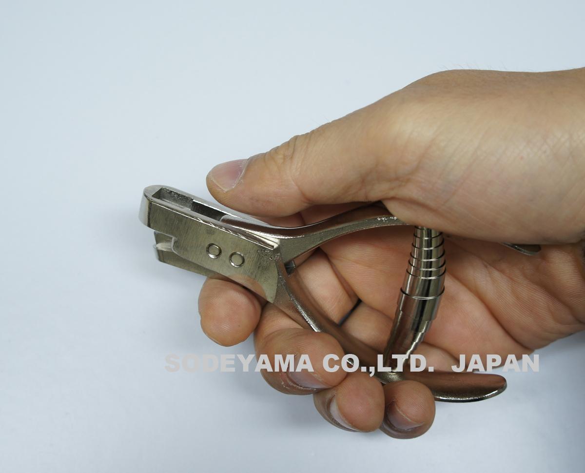 6010 パターンノッチャーC型1.6mmx8.5mm
