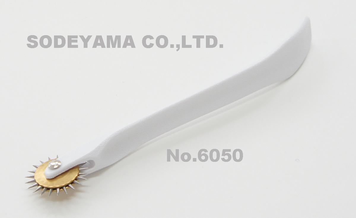 6050 ドイツルレットタイプ1鋭い針タイプ