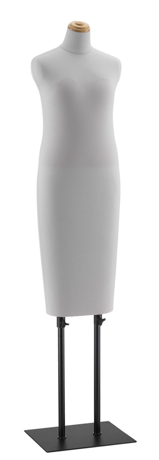 《キイヤ》 和装着付け練習用BODY     BW-117-1A KIMONO キイヤクチュール 和装用ボディ 着付け練習用【※代引き不可】       (Kiiya Kimono Body Form)