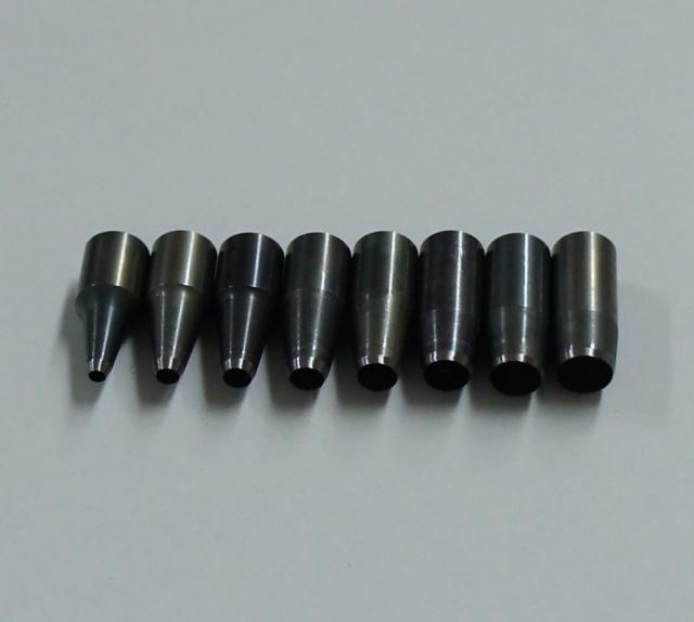 スクリューポンチ SCREW PUNCH 替刃のみ (1.2mm 1.5mm 1.8mm 2.0mm 2.5mm 3.0mm 3.5mm 4.0mm 4.5mm 5.0mm)※各サイズよりお選び下さい