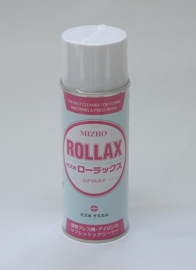 ローラックススプレー 420ml ROLLAX SPRAY