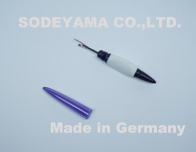 6744 ドイツ・リッパー全長115mm糸きり糸切る糸ほどき糸をほどく
