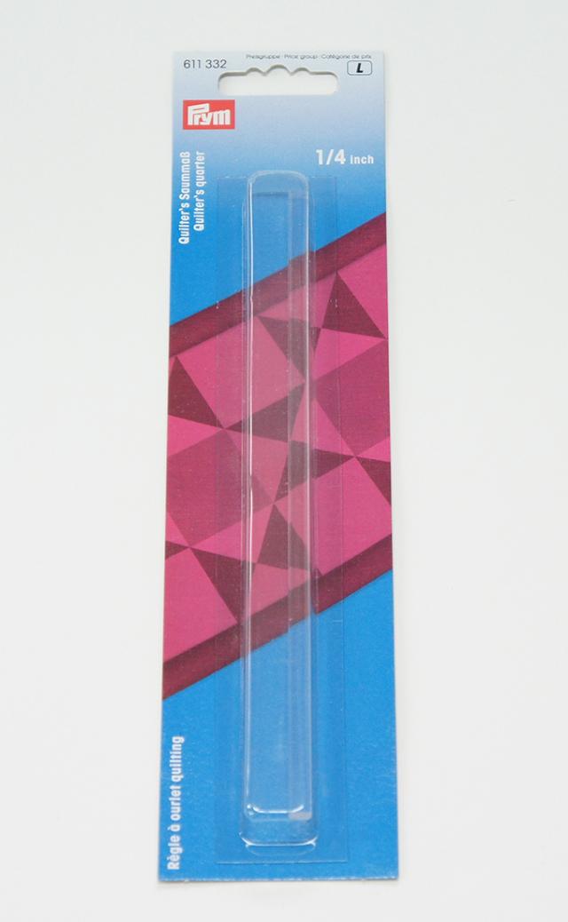 2690 《Prym》プリムドイツ・キルト用1/4インチゲージ