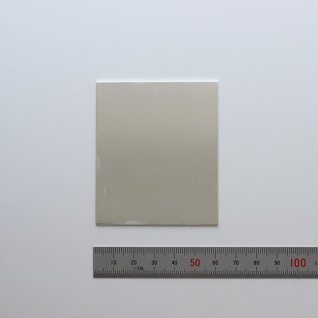 1000銀板 0.8mm厚(60×70mm)