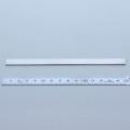950銀板ブレスレット用平板 1.0mm厚(10x150mm)