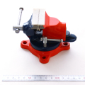 回転式鉄製ベンチバイス 50mm