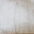 ツイスト長小判 線径0.8mm (50cm)