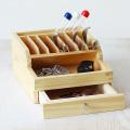 木製工具スタンド