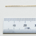 K18小豆 線径0.2mm カット販売