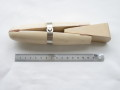 木製リングクランプ (くさび式)