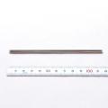 ピンブローチ用針 洋白(線径0.9×長さ120mm)5本セット