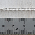 SV 丸アズキチェーン 線径0.55mm カット販売