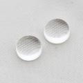 白水晶 10mm(カボション)