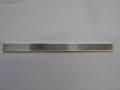 950銀板ブレスレット用平板 1.0mm厚(12x180mm)