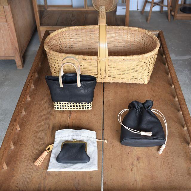 Crafty竹細工