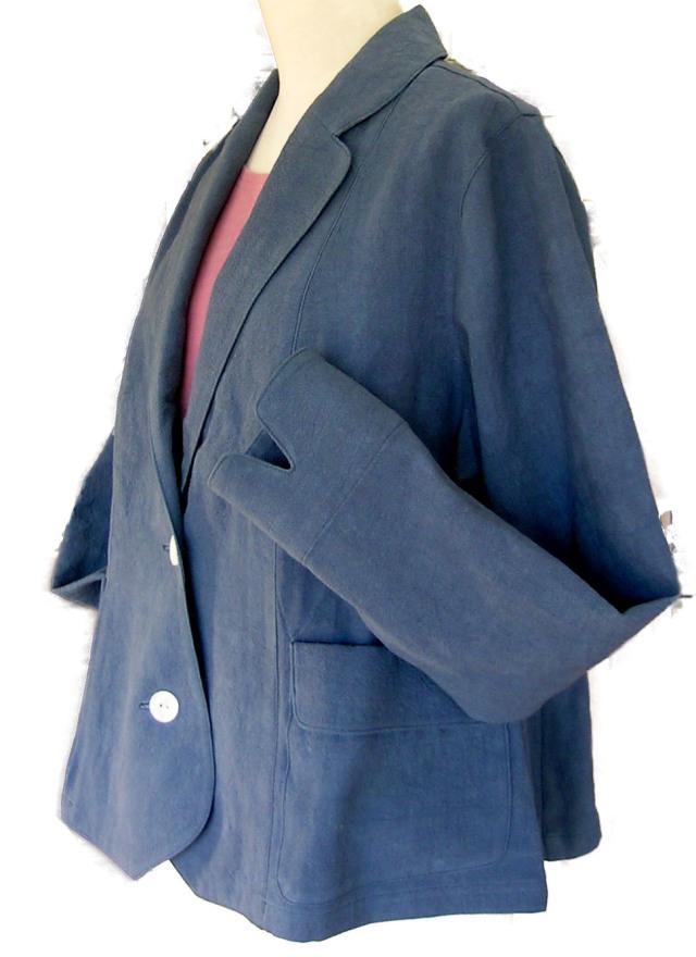 アテナジャケット