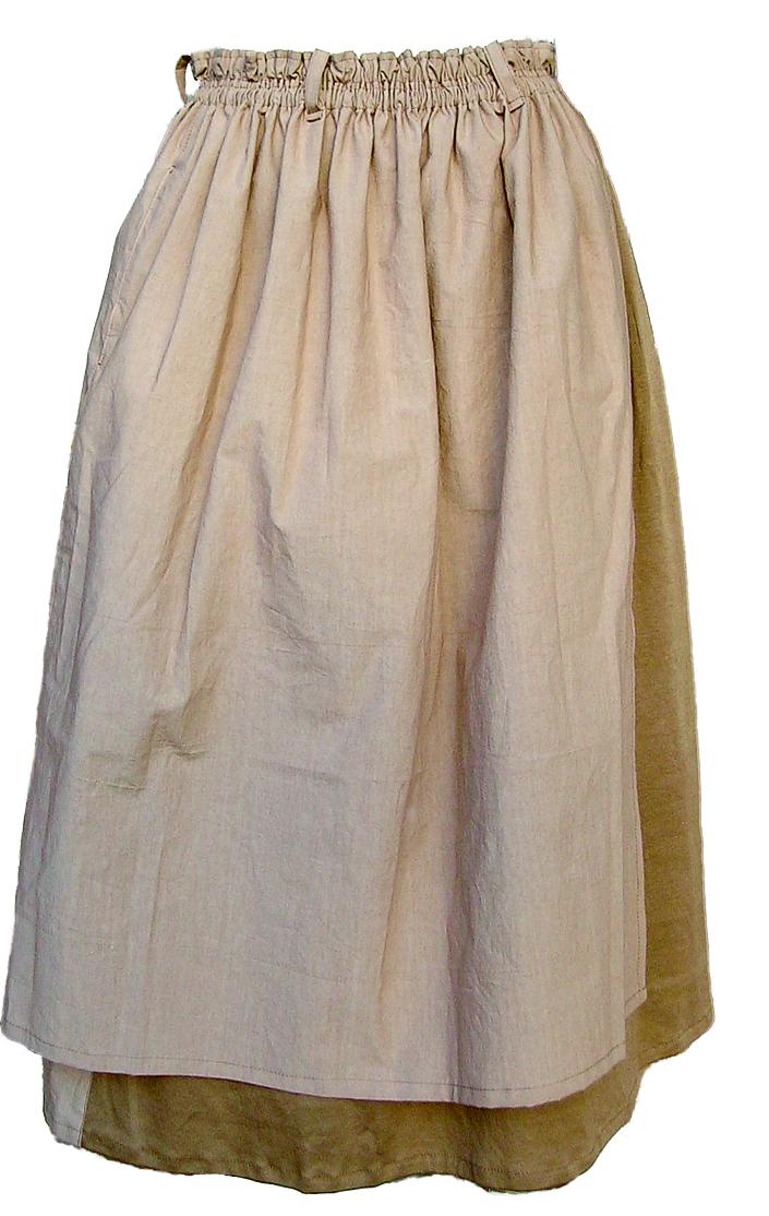 トルンスカートの正面画像