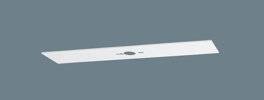 [メーカー保証]Panasonic FK11727 リニューアル用 天井直付型 誘導灯リニューアル対応プレート C級(10形)用