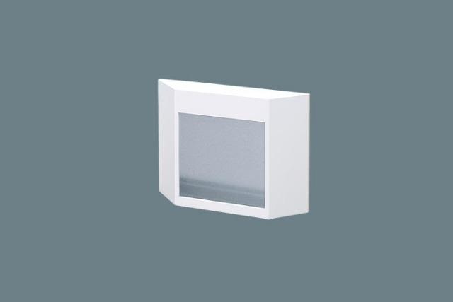 [メーカー保証]Panasonic FK11736 リニューアル用 壁直付型 誘導灯リニューアル対応プレート FA10312用・FA10316用・コンパクトスクエアタイプ C級(10形)用