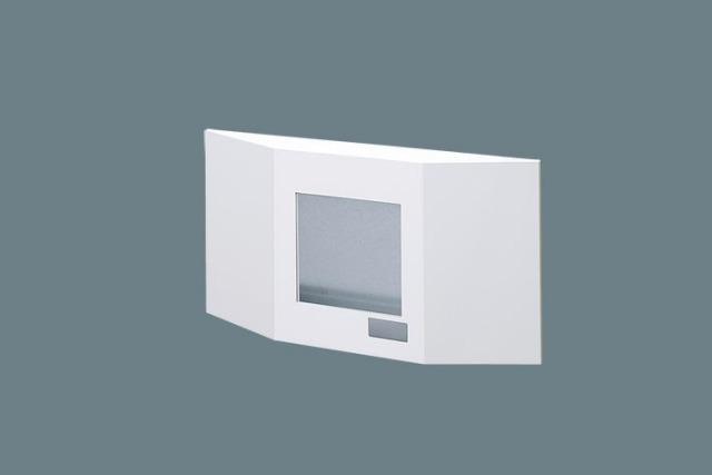 [メーカー保証]Panasonic FK11734 リニューアル用 壁直付型 誘導灯リニューアル対応プレート FA10303用・FA10307用・従来形タイプ