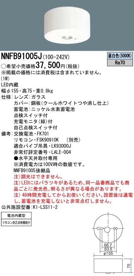 NNFB91005J