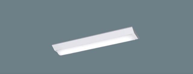 [メーカー保証]Panasonic XLX200AENLE9 天井直付型 20形 一体型LEDベースライト FL20形×1灯器具相当・Dスタイル・逆富士型